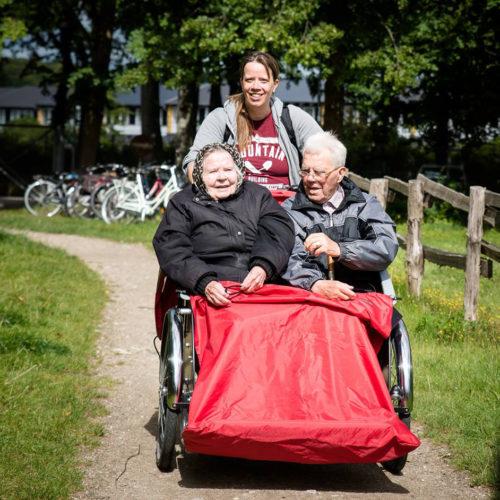 Foreningen Cykling Uden Alder