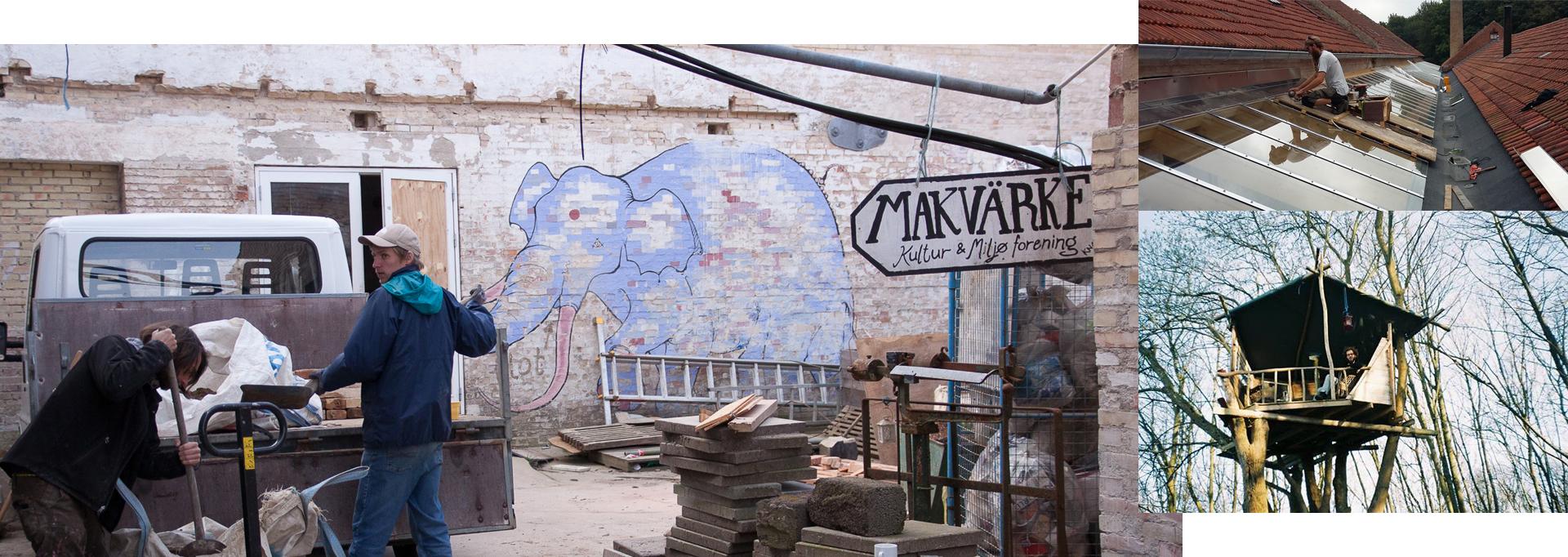 Markvark-Top