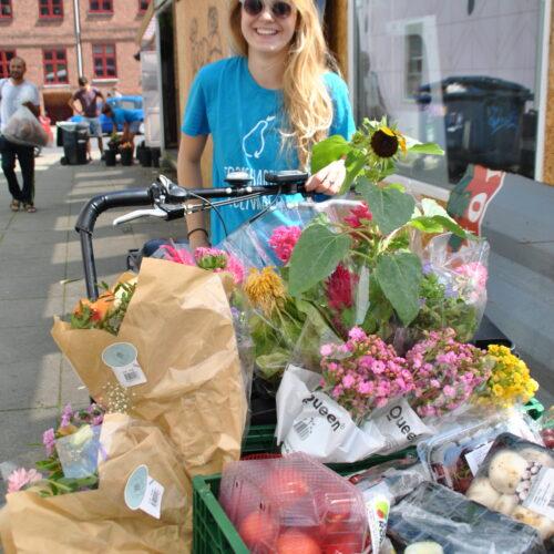 Foodsharing Copenhagen