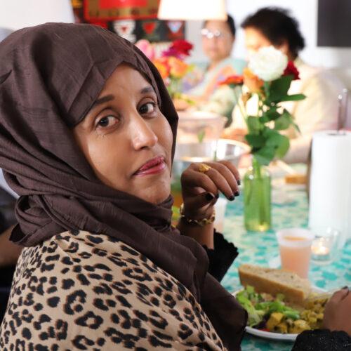 Indvandrer Kvindecentret